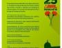 Convite Participação iniciativas de comemoração 42.º Aniversário 25 Abril de 1974