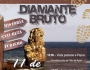 """Papoa - Diamante Bruto"" - 11 out. 2015"