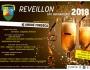 Reveillon 2017/2018 - São Bernardino