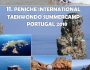11th INTERNATIONAL TAEKWONDO SUMMERCAMP PENICHE 2018