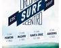 1ª etapa do Circuito de Surf do Centro adiada para 18 e 19 de Março
