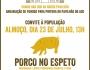 Atlético Clube de Geraldes - Almoço para Angariação de Fundos