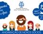 CAMPANHA DE ANGARIAÇÃO DE NOVOS SÓCIOS - OFERTA DA JÓIA DE INSCRIÇÃO