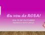 Eu vou de Rosa - Passeio Noturno