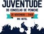 Convite | 1ª Gala da Juventude de Peniche | 28 novembro MH Hotel