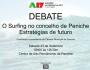Peniche recebe debate com os candidatos à Câmara Municipal sobre a temática do surfing