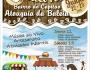 FESTIVAL DE STREET FOOD - ATOUGUIA DA BALEIA - BAIRRO DO CAPITÃO