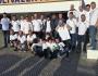 Peniche Amigos Clube apresenta equipa de triatlo para a época 2018