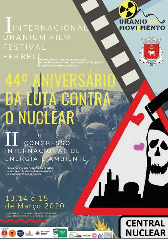 I Internacional Uranium Film Ferrel