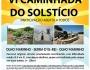 VI Caminhada do Solstício - 18 de Junho - Olho Marinho - Serra D'El-Rei - Olho Marinho