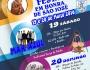 A.C.R. Casais Brancos - Festa em Honra de São José