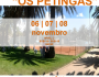 "XX Torneio ""Os Petingas"" - Clube de Ténis de Peniche"