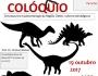 Colóquio - Dinossauros e Paleontologia da Região Oeste: valores estratégicos