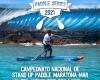 Campeonato Nacional de SUP Maratona de Mar regressa a Peniche