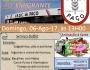 Convívio de Verão e Recepção ao Emigrante - URDC do Paço