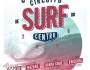 Etapa do Circuito de Surf do Centro adiada